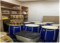 음악 교구 보관실1