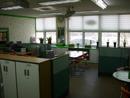 교육지원실 전경